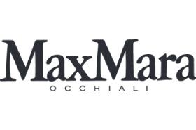 OKULARY SŁONECZNE MaxMara