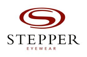 Brillenfassungen Stepper