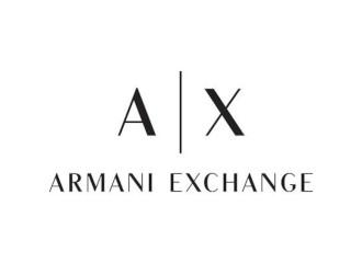 OKULARY SŁONECZNE Armani Exchange