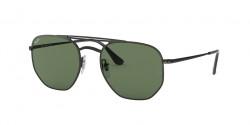 Ray-Ban RB 3609 148/71  DEMI GLOSS BLACK green