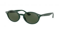 Ray-Ban RB 4315 601/71  BLACK green