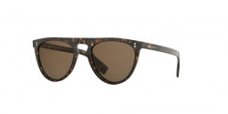 Burberry B 4281 S 300273  DARK HAVANA brown