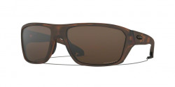 Oakley OO 9416 SPLIT SHOT 941603  MATTE BROWN TORTOISE  prizm tungsten polarized