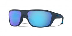 Oakley OO 9416 SPLIT SHOT 941604  MATTE TRANSLUCENT BLUE prizm sapphire polarized