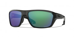 Oakley OO 9416 SPLIT SHOT 941605  POLISHED BLACK prizm shallow h2o polarized