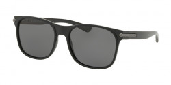 Bvlgari BV 7033 901/81  TOP MATTE BLACK ON BLACK polar grey