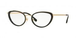 Versace VE 1258 1438  BLACK/GOLD