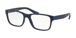 Polo Ralph Lauren PH 2195 5733  MATTE NAVY BLUE