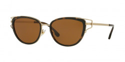 Versace VE 2203 144073  HAVANA/PALE GOLD brown