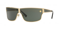 Versace VE 2206 100271  GOLD green