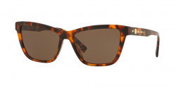 Versace VE 4354 B 524473  HAVANA brown