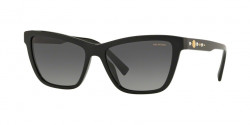 Versace VE 4354 B GB1/T3  BLACK  polar grey gradient