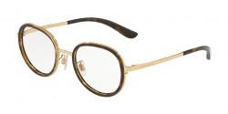 Dolce&Gabbana DG 1307 501  BLACK