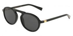 Dolce&Gabbana DG 4351 501/87  BLACK grey
