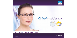 Ormix 1.6 Crizal Prevencia