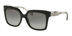 Michael Kors MK 2082 CORTINA 300511  BLACK grey gradient