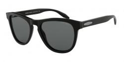 Giorgio Armani AR 8116 500187  BLACK grey