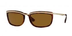 Persol PO 3229 S KEY WEST II 24/33  HAVANA brown