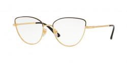 Vogue VO 4109 280  GOLD/BLACK