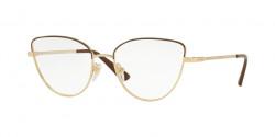 Vogue VO 4109 997  PALE GOLD/BROWN