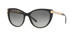 Versace VE 4364 Q V-ROCK 529911  BLACK grey gradient