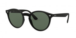 Ray-Ban RB 4380 N 601S71  MATTE BLACK green
