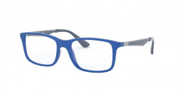 Ray-Ban Junior RY 1570 3655  MATTE BLUE
