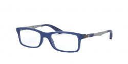 Ray-Ban Junior RY 1588 3655  MATTE BLUE