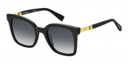 MaxMara MM GEMINI I 807/9O BLACK GOLD grey gradient