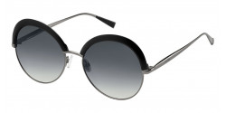 MaxMara MM ILDE II U2Q/9O BLACK grey gradient