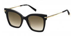 MaxMara MM NEEDLE IV 807/HA BLACK brown gradient
