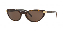 Versace VE 4365 Q V-ROCK 108/73  HAVANA brown