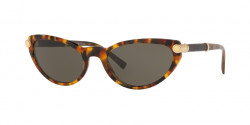 Versace VE 4365 Q V-ROCK 5119/3  HAVANA brown
