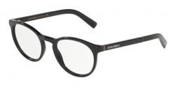 Dolce&Gabbana DG 3309 501  BLACK