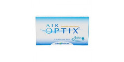 AIR OPTIX AQUA (3 szt.)