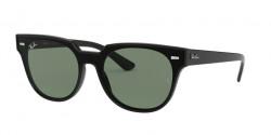 Ray-Ban RB 4368 N BLAZE METEOR 601/71  BLACK  green
