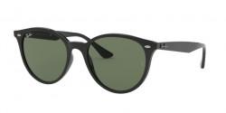 Ray-Ban RB 4305 601/71  BLACK green