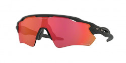Oakley OO 9208 RADAR EV PATH  920890  MATTE BLACK prizm trail torch