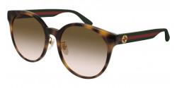 Gucci GG 0416 SK 005 HAVANA brown gradient