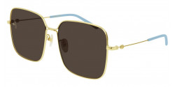 Gucci GG 0443 S 002GOLD brown