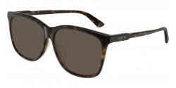 Gucci GG 0495 SA 002 HAVANA brown