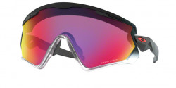 Oakley OO 9418 WIND JACKET 2.0 941817  BLACK FADE prizm road