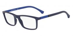Emporio Armani EA 3152 5754  RUBBER BLUE