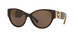 Versace VE 4368 108/73  HAVANA brown