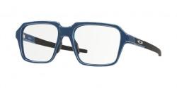 Oakley OX 8154 MITER 815405  SATIN LIGHT BLUE