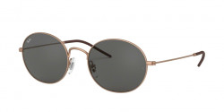 Ray-Ban RB 3594 914687  RUBBER COPPER dark grey