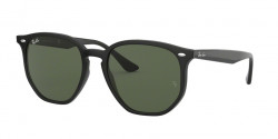 Ray-Ban RB 4306 601/71  BLACK green