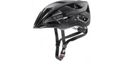 Kask rowerowy Uvex Active CC 07 black mat (czarny mat)