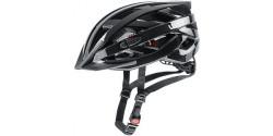 Kask rowerowy Uvex i-vo 3D 02 black (czarny)