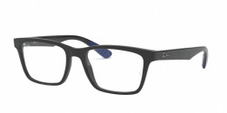 Ray-Ban RB 7025 5917  TRASPARENT GREY
